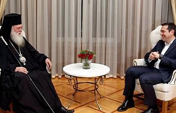 Çipras'tan din görevlilerine kötü haber