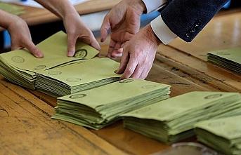 Cumhur ittifakında yerel seçim hesabı