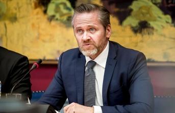 Danimarka'dan İranlılara yaptırım talebi