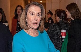 Demokratların Meclis başkan adayı değişmedi