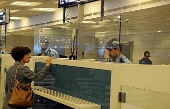 Dört ülkenin vize süresi uzatıldı