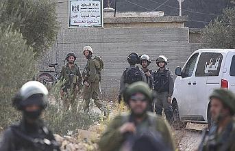 El Halil'de yerleşimci terörü