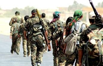 Elemansız kalan YPG/PKK'dan sözde bildiri