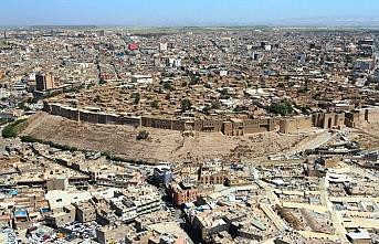 Erbil'de merak uyandıran mahalle isimleri