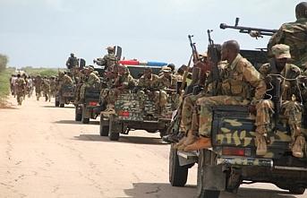 Etiyopya polisi 200 kişilik toplu mezar buldu
