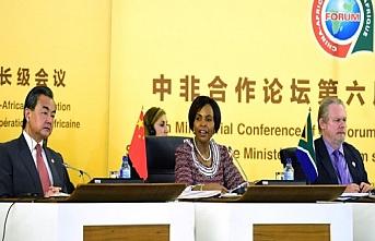 Etiyopya'daki Çin: Algı Siyaseti ve Pekin'in Faaliyetleri
