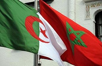 Fas'ın çağrısına Cezayir'den cevap gelmedi