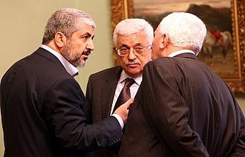 Fetih ve Hamas yeniden masaya oturuyor