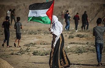 Filistin yönetimi faşist Brezilya liderini iknaya çalışıyor
