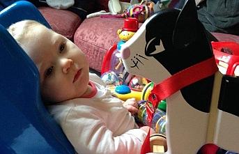 Fransa'da bacaksız bebek doğumları yine başladı, Talidomid suçlanıyor
