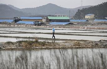 Güney Kore'de köle olarak çalıştırılan işçiler davayı kazandı