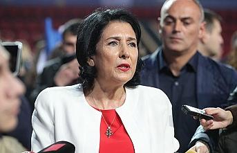 Gürcistan seçimlerinde sürpriz sonuç