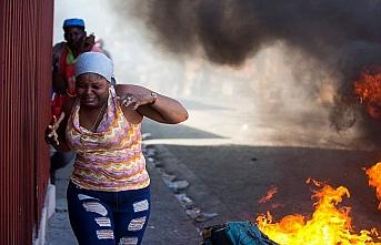 Haiti'de yolsuzluk karşıtları sokaklarda