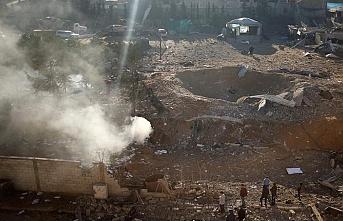 Hamas ve Mısır istihbaratı ateşkes konusunu görüştü