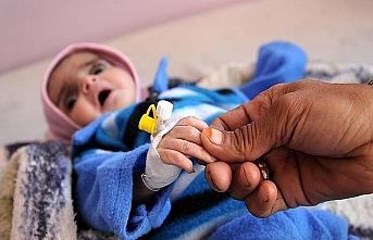 Her 10 dakikada 1 çocuk ölüyor