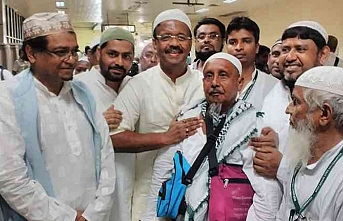 Hindistan'da ilk kez bir Müslüman Belediye Başkanı oldu
