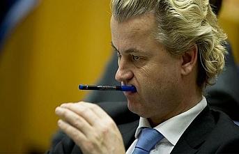 """Hollanda'da Türk İslam derneğinden Twitter'a """"Wilders"""" başvurusu"""