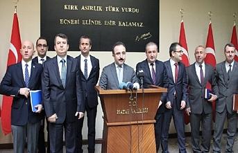 İçişleri Bakanlığı vatandaşların memnuniyetini ölçecek