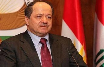 IKBY'de yeni hükümetin kurulması için gözler Barzani'de