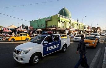 Irak'ta PKK ofislerinin etrafı sarıldı