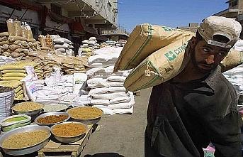 Irak'tan gıda ithalatı yasağı kaldırıldı