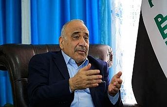 """""""İran'a yaptırımlar uluslararası değil ki buna uyalım"""""""