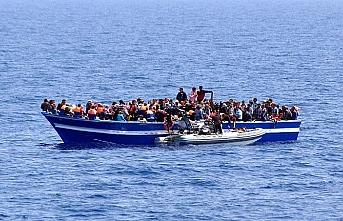 İtalya'da göçmen trajedisi