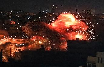 İzzeddin el-Kassam: Ateş çemberi genişleyebilir