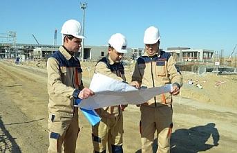 Japonya'dan Türkmenistan'a benzin üretim tesisi