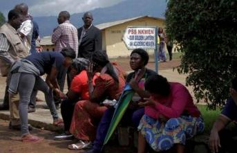 Kamerun'da kaçırılan çocuklar serbest bırakıldı