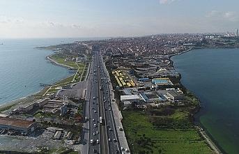 Kanal İstanbul'da yatay mimari dönemi