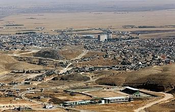 Kandil'in B planı Sincar'a 5 askeri üs