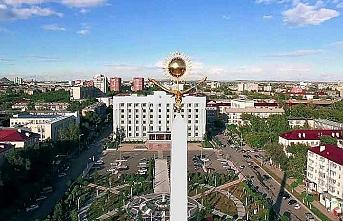 Kazakistan'da Sovyet isimleri sokaklardan kaldırılıyor