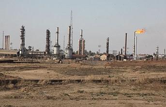 Kerkük petrolü Türkiye'ye akmaya başladı