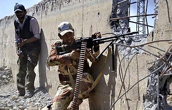 Koalisyonun DEAŞ'a saldırısında siviller hayatını kaybetti