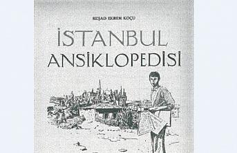 Koçu'nun İstanbul Ansiklopedisi'ne dijital çözüm