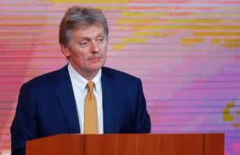 Kremlin, ABD'yi INTERPOL seçimlerine müdahaleyle suçladı