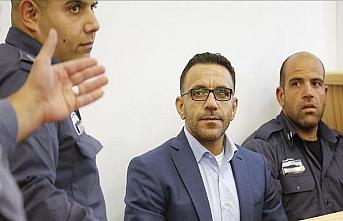 Kudüs valisi yine gözaltına alındı