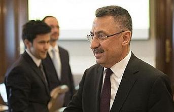 """""""Kuzey Kıbrıs'ı kimsenin insafına bırakacak değiliz"""""""