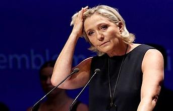 Le Pen AP'ye açtığı davayı kaybetti