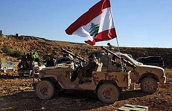 Lübnan'dan mülteci kamplarına operasyon