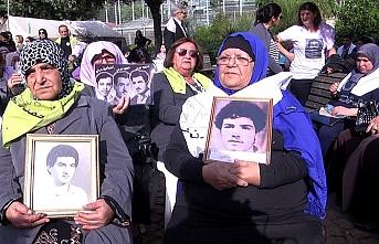 Lübnanlılar iç savaşta kaybolan yakınlarını arıyor