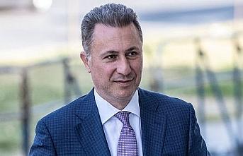 Makedonya Macaristan'a nota verdi