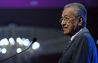 """""""Malezya'daki kalkınmanın büyük kısmı Çinliler sayesinde"""""""