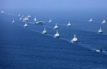 Malezya'dan Çin'e uyarı