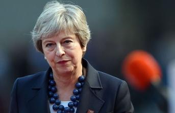 May: İngiltere'nin Cebelitarık konusundaki pozisyonu değişmedi
