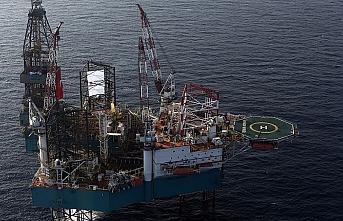 Mersin'de sığ deniz sondajı başlıyor