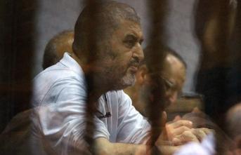 Mısır'da Hayrat Şatır'ın kızının gözaltı süresi uzatıldı