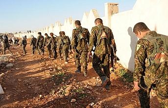 Münbiçli aşiretlerden PKK'ya tepki