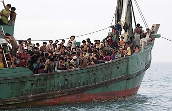 Myanmar hükümeti 100 Rohingyalı Müslüman tutukladı